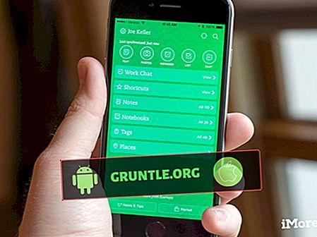 7 Najlepsza aplikacja zamiany mowy na tekst w telefonie iPhone XS