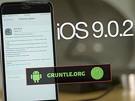 iOS 13의 iPad iMessage 화면 회전 문제, 화면 회전 버그 수정 방법