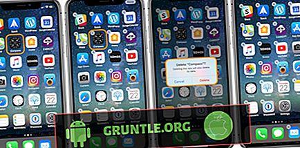 So löschen Sie Apps auf dem iPhone XR