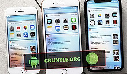 Perché vuoi inviare il tuo iPhone 8 con schermo danneggiato solo ad Apple