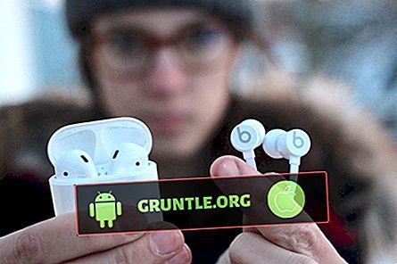 Apple AirPods vs BeatsX Bästa trådlösa hörlurar 2020