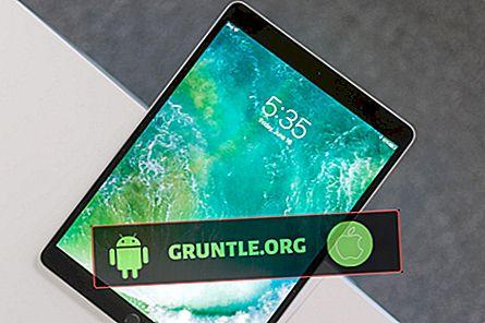 Đánh giá so sánh máy tính bảng iPad Pro 10.5 Vs Samsung Galaxy Tab S4 tốt nhất