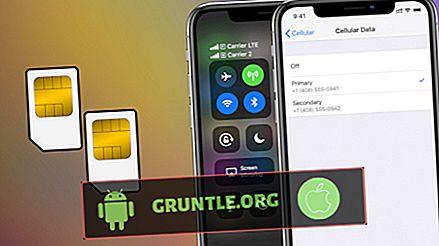 Jak usunąć kartę SIM z iPhone'a XS Max