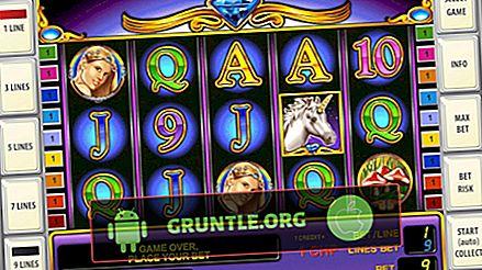 2020'de Android İçin En İyi 5 Slot Makinesi Oyunları