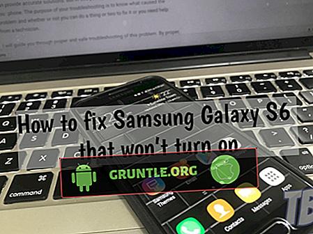 Comment réparer votre Samsung Galaxy J5 sans charge supplémentaire [Guide de dépannage]