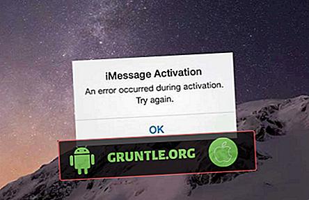 Comment réparer iMessage en attente d'erreur d'activation sur iPhone