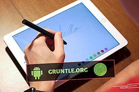 5 Bästa Stylus för iPad