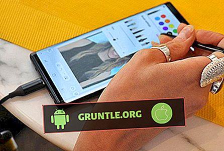 Problemas, erros e como corrigi-los do Samsung Galaxy Note 3