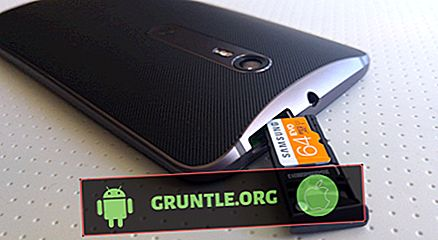 5 thẻ nhớ MicroSD tốt nhất cho Moto X4