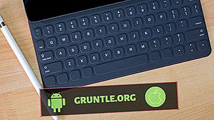 7 أفضل لوحات المفاتيح بلوتوث المادية لباد