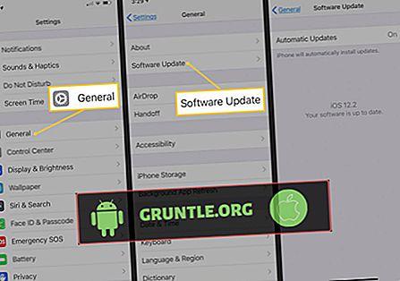 Comment réparer l'appli iPhone XR App Store n'installera pas le problème de mise à jour
