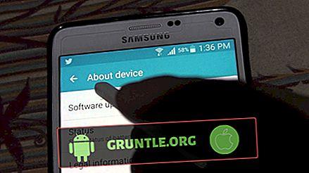 So beheben Sie nicht mehr reagierende Touchscreens auf Android-Handys