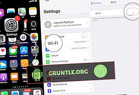 iPhone 8の修正方法「アクティベーション中にエラーが発生しました」|  iMessageおよびFaceTimeのエラー