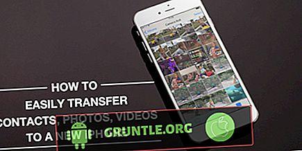 Comment transférer rapidement des photos et des vidéos d'un iPhone à un PC