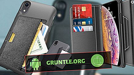 9 meilleurs étuis de portefeuille pour iPhone XR en 2020