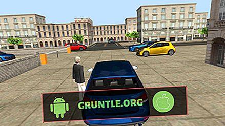 5 bästa Chicago Parkeringsapp för Android