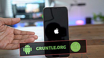 Apple iPhone XR에서 비행기 모드를 활성화 및 비활성화하는 방법