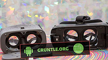 Google Daydream vs.  Samsung Gear VR