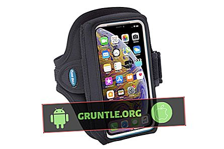 9 melhores braçadeiras para corrida para iPhone X