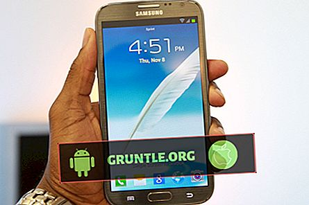 Samsung Galaxy Note 2 släppningsdatum