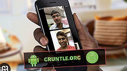Datennutzung von FaceTime auf Apple iPhone: Alles, was Sie wissen müssen