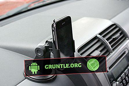 5 Mount Holder Mobil Terbaik Untuk iPhone 11