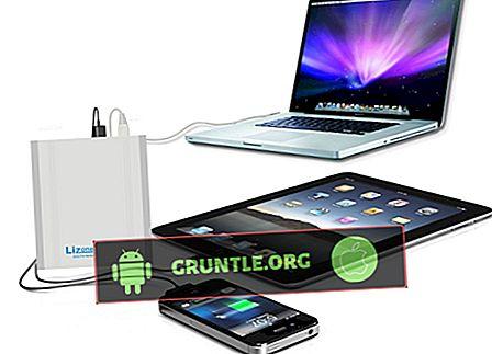 5 Melhor carregador portátil de banco de potência para iPhone 11 Pro