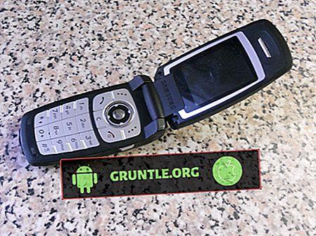 Comment supprimer les applications d'espionnage dans Galaxy S4 qui suivent le téléphone Android