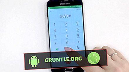 Androidでボイスメールを設定する方法