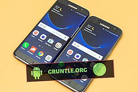 Hur man fixar Facebook & Meddelanden-appar som kraschar på Samsung Galaxy S7