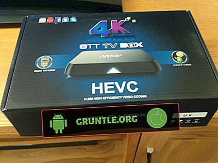 4 Meilleur Android TV Box entièrement chargé débloqué