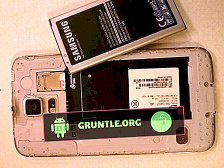 Comment réparer les problèmes de carte SD sur Samsung Galaxy S5 [Partie 1]