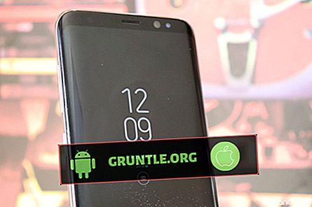 วิธีบายพาสล็อคหน้าจอใน Galaxy S9