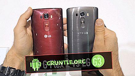[ดีล] Boost Mobile LG G Flex 2 ในราคา $ 199.99
