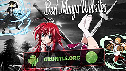 12 Best Manga Reader per Android nel 2020