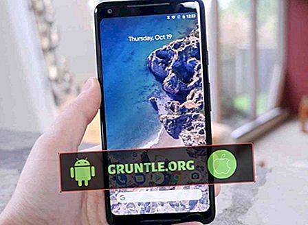 كيفية إصلاح هاتف LG V30 الذي لن يعمل [دليل استكشاف الأخطاء وإصلاحها]