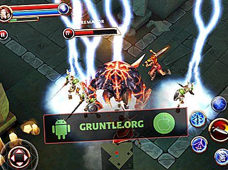 11 meilleurs jeux de RPG d'action hors ligne pour Android en 2020