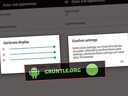Como corrigir o problema na tela sensível ao toque do Google Pixel 3 XL