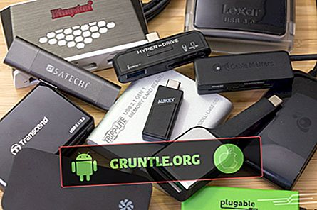 7 Miglior lettore di schede SD per Android