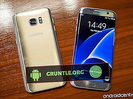 Galaxy Note 4 startar slumpmässigt igen och fastnat på Samsung-logotypskärmen