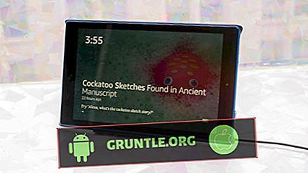 5 bästa trådlösa laddare för Fire HD 10 Tablet