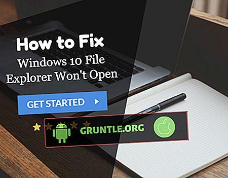 Wie man das Problem behebt Der Datei-Explorer wird zufällig unter Windows 10 geöffnet