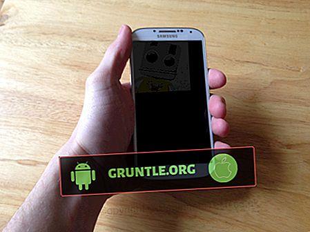 Galaxy S4のパワーシェアリングアプリがポップアップし続ける