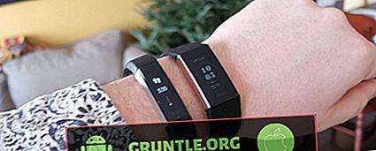 Come risolvere Fitbit Charge 3 che non si sta sincronizzando