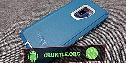 5 أفضل غلاف لجهاز Galaxy S9 Otterbox Defender في عام 2020