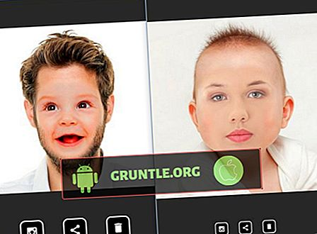 5 najlepszych aplikacji do wymiany twarzy na Androida