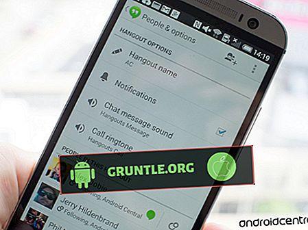 Så här ställer du in anpassningsmeddelandeljud för varje app i Galaxy Note 3