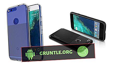 5 melhores acessórios do telefone para o Google Pixel 2 XL