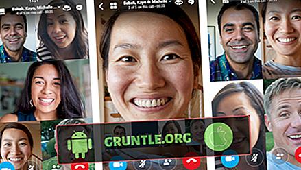 Come aggiungere qualcuno a un testo di gruppo su Android