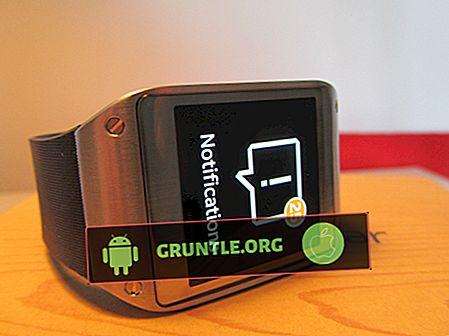 Samsung Galaxy Watch får inte aviseringar längre från telefonen